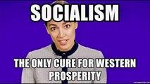 Best Capitalism Vs Socialism Memes - Part 2