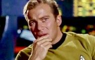 Captain Kirk Meets Ashley Judd