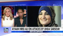 Top Women's March Organizer Supports Sharia Law against Women...Yep, That's Right.