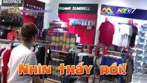 Chạy Đi Chờ Chi-Tập 12 FULL-Trấn Thành, Lan Ngọc hoảng hồn vì chiếc micro kỳ lạ - Running Man Việt Nam