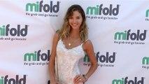 "Karina Bezell ""mifold Celebrity Fun Day"" Red Carpet"
