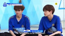 Produce X 101 Episode 9 Engsub part 1 - video dailymotion