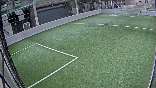 07/01/2019 00:00:01 - Sofive Soccer Centers Rockville - Maracana