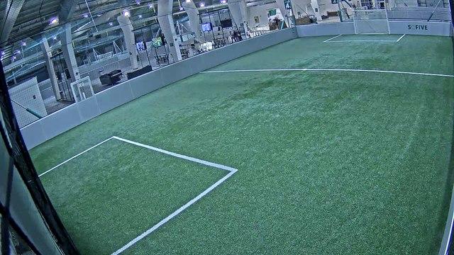 07/01/2019 00:00:01 - Sofive Soccer Centers Rockville - Old Trafford