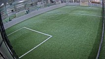 07/01/2019 00:00:01 - Sofive Soccer Centers Rockville - Santiago Bernabeu