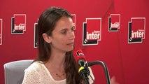 """Cécile Mailfert, de la Fondation des femmes : """"On demande un Grenelle des violences faites aux femmes"""""""