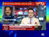 Expect 10% growth in gold AUM in FY20, says Manappuram Finance