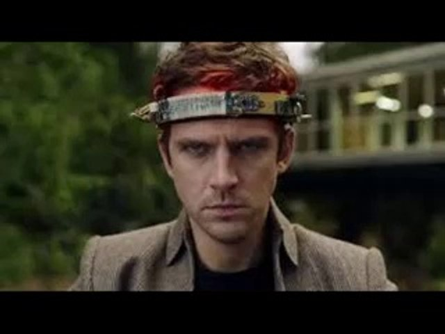 Legion Season 3 Episode 4 ((S03E04)) FULL SHOW -Video Dailymotion