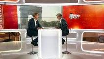 """Yannick Jadot (EELV): la présidence de la Commission européenne est """"un véritable marchandage entre les dirigeants européens"""""""