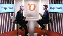 «D'autres territoires que Paris ont vocation à mettre en place l'encadrement des loyers», assure Julien Denormandie