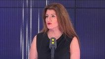 """Évacuation musclée d'une manifestation écologiste à Paris : """"Il faut attendre les résultats"""" de l'enquête affirme Marlène Schiappa"""