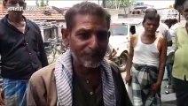 'बैर न कर काहू सन कोई, राम प्रताप विषमता खोई', चाैपाई सुन कार सवार युवक भागे