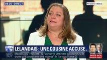 """Nordahl Lelandais: pour l'avocate de la petite cousine, sa cliente s'est dit qu'""""elle ne pouvait pas continuer à ne pas parler"""""""