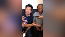 Bingbong Crisologo arrested for staff's alleged vote buying in QC