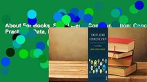 About For Books  Social Media Communication: Concepts, Practices, Data, Law and Ethics Complete