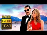 MURDER MYSTERY (2019) | Full Movie Trailer | Full HD | 1080p