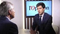 Municipales à Paris: Julien Denormandie soutient-il toujours Benjamin Griveaux ? Il répond