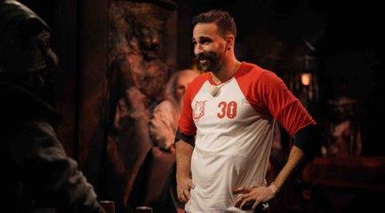 Fort Boyard : Les internautes s'en prennent à Adil Rami !
