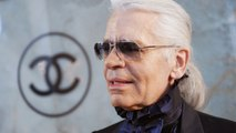 Lagerfeld lanzará una línea de maquillaje póstuma