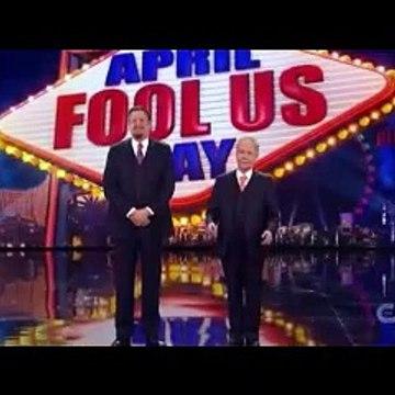 Penn & Teller: Fool Us Season 6 Episode 5 ((S06E05)) The CW - Video Dailymotion