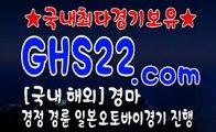 스크린경마 GHS 22 . 시오엠 ミ૯ 스크린경마