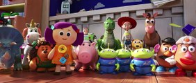 Toy Story 4 - bande-annonce