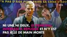 Matthieu Delormeau victime d'homophobie, il riposte violemment
