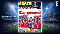 Revista de prensa 01-07-2019