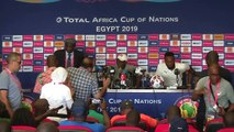 Namibia and Ivory Coast prepare for AFCON Group D clash
