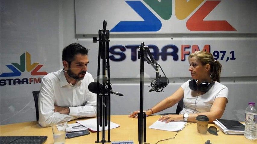 Γιάννης Σαρακιώτης: Το πρόγραμμα του ΣΥΡΙΖΑ  για την επόμενη 4ετία, είναι ξεκάθαρο και υλοποιήσιμο