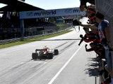 F1 Autriche 2019 : Classements Grand Prix et championnats