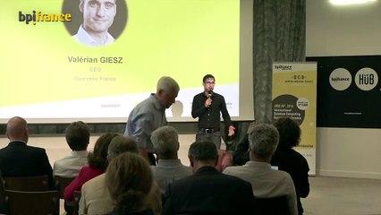 French Q-Startups pitches: Quandela