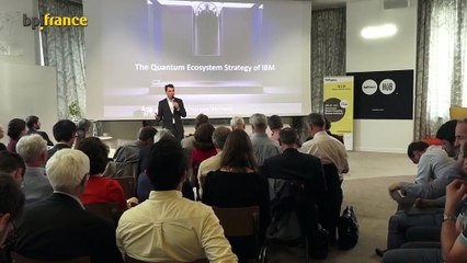 The Quantum Ecosystem strategy of IBM