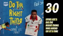 Do The Right Thing 30 Year Anniversary