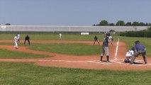 Sports : finales regionales de base ball - 01 Juillet 2019