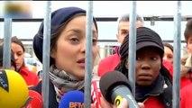 Marion Cotillard engagée pour le climat : son coup de gueule contre les policiers