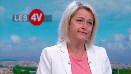 Barbara Pompili - France 2 lundi 1 juillet 2019