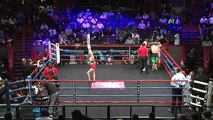 Jose Carlos Rivera vs Luca Podda (29-06-2019) Full Fight