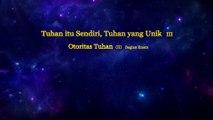 Video Bacaan Firman Tuhan | Tuhan itu Sendiri, Tuhan yang Unik III Otoritas Tuhan (II) Bagian Enam