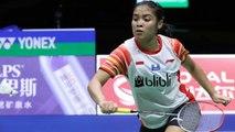Drawing Indonesia Open 2019 Dinilai Berat untuk Tunggal Putri, Gregoria Cs Diminta Jangan Ciut