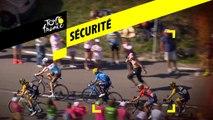 Tour de France 2019  - Sécurité