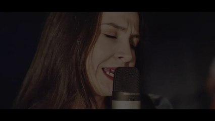 Hajrie Ademi & BlurBand - Akoma te du (LIVE Cover - Bertan Asllani) 4K