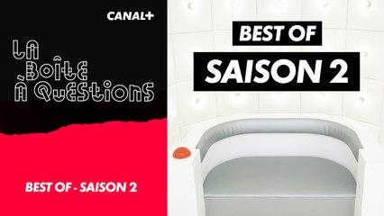 La Boîte à Questions de Best of Saison 2 – 28/06/2019