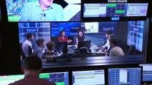 """Hollande : """"soutenir l'engagement pour changer le destin du monde"""""""