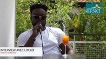 Interview LOCKO : sa carrière, son nouvel album... l'artiste se livre au micro d'abidjanshow.com