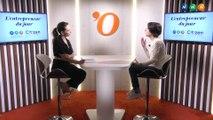 Pauline Eveno (Syos): «Peu importe la taille de la société, les jeunes entrepreneurs rencontrent tous les mêmes problématiques»