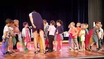 Pont-à-Mousson : trois classes de maternelle participent à un concours sur la citoyenneté