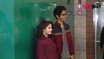 Zaira Wasim gets support from Nagma after controversy   FilmiBeat