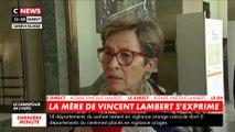 Viviane Lambert : «On a le droit de défendre notre fils»