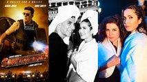 Katrina Kaif & Akshay Kumar recreate Tip Tip Barsa Pani for Sooryavanshi